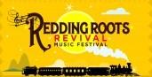 Redding Roots Revival  Logo