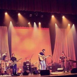 Redding Roots Revival